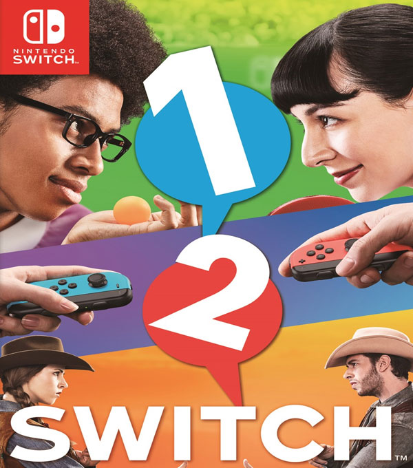 1 2 Switch Box Art