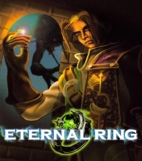 Eternal Ring Box Art