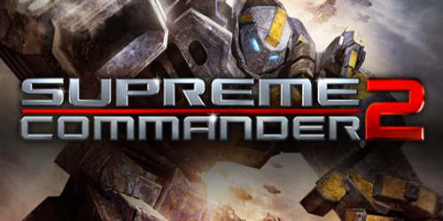 Games with Gold Supreme Commander 2