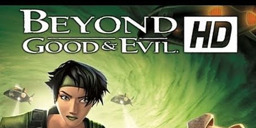 Games with Gold Beyond Good and Evil HD