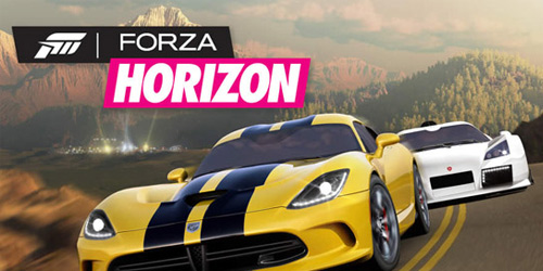 Games with Gold Forza Horizon