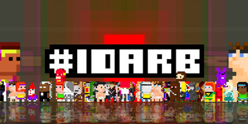 Games with Gold #IDARB