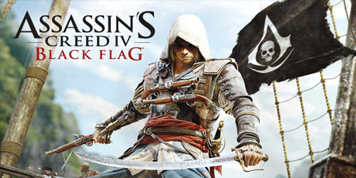Games with Gold Assassin's Creed IV: Black Flag