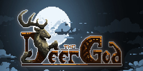 Games with Gold The Deer God