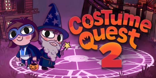 Games with Gold Costume Quest 2