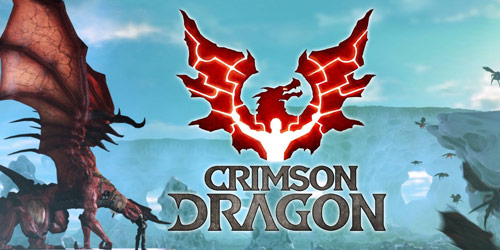 Games with Gold Crimson Dragon