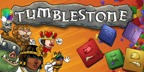 Games with Gold Tumblestone