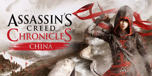 Games with Gold Assassin's Creed Chronicles: China