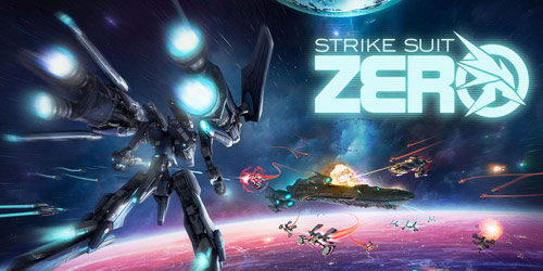 Games with Gold Strike Suit Zero