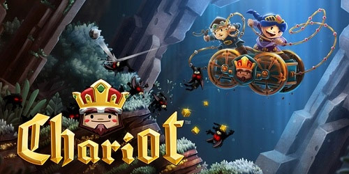 Games with Gold Chariot