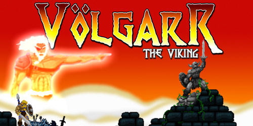 Games with Gold Volgarr the Viking
