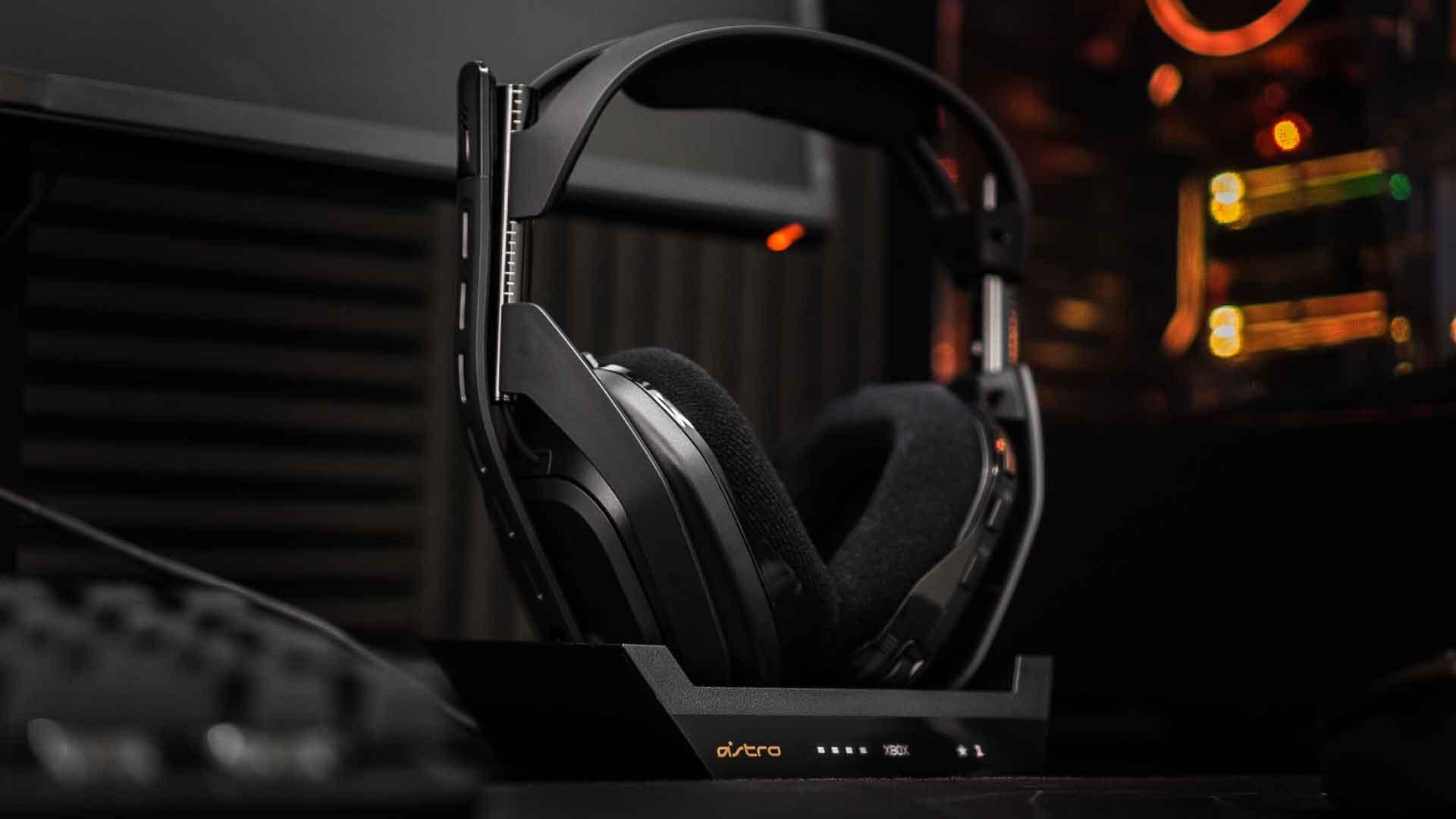 Astro A50 2019 Wireless Headset Xbox