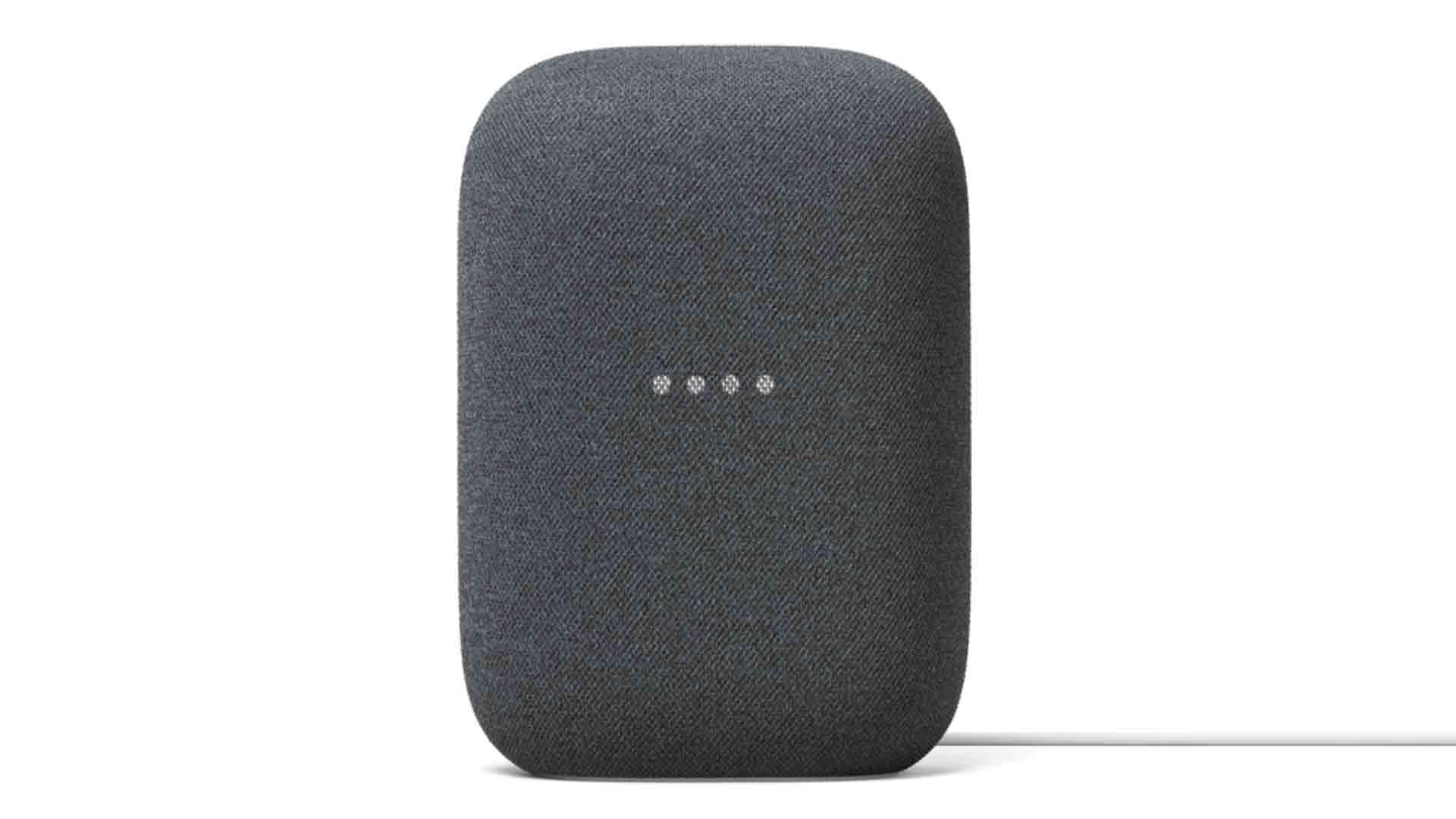 Google Nest Audio Canada