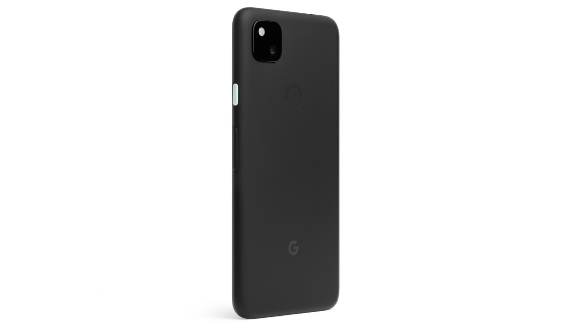 Google Pixel 4a Canada