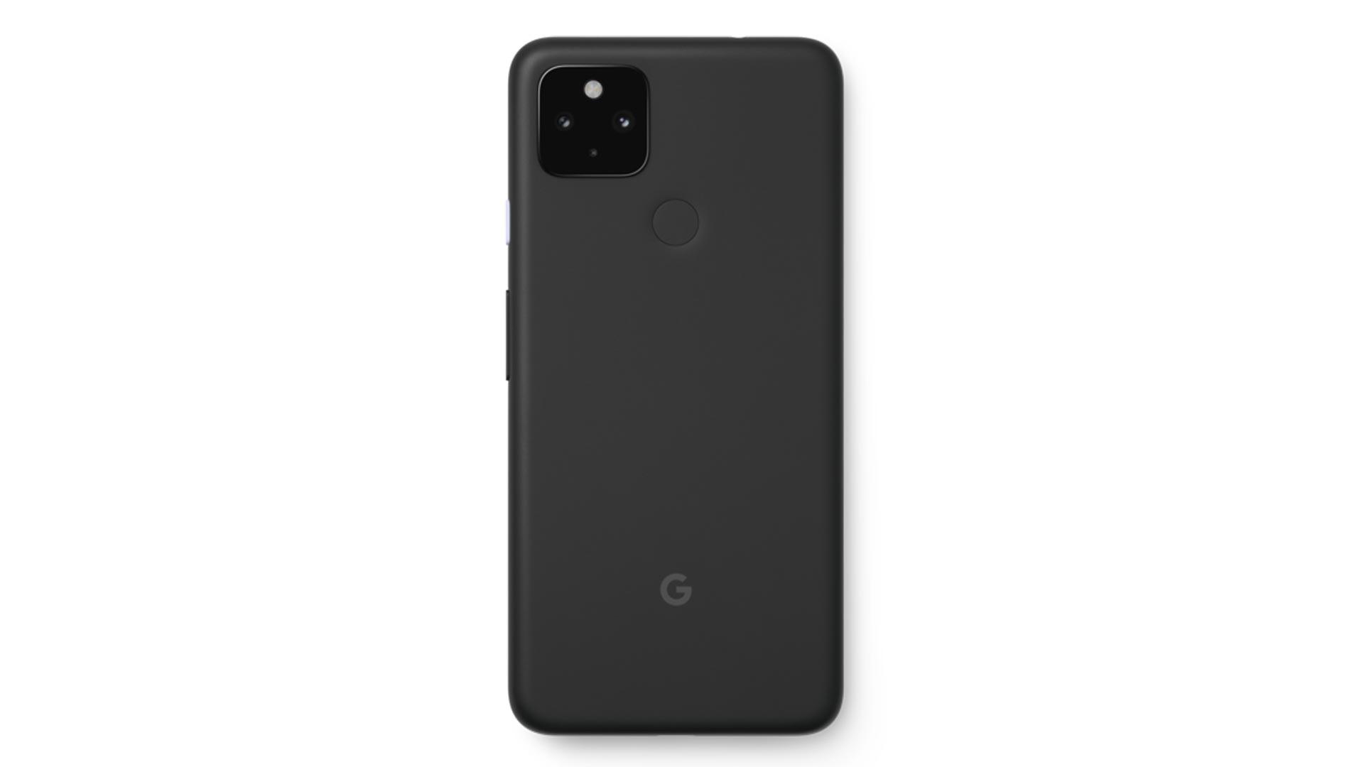 Google Pixel 5 Canada
