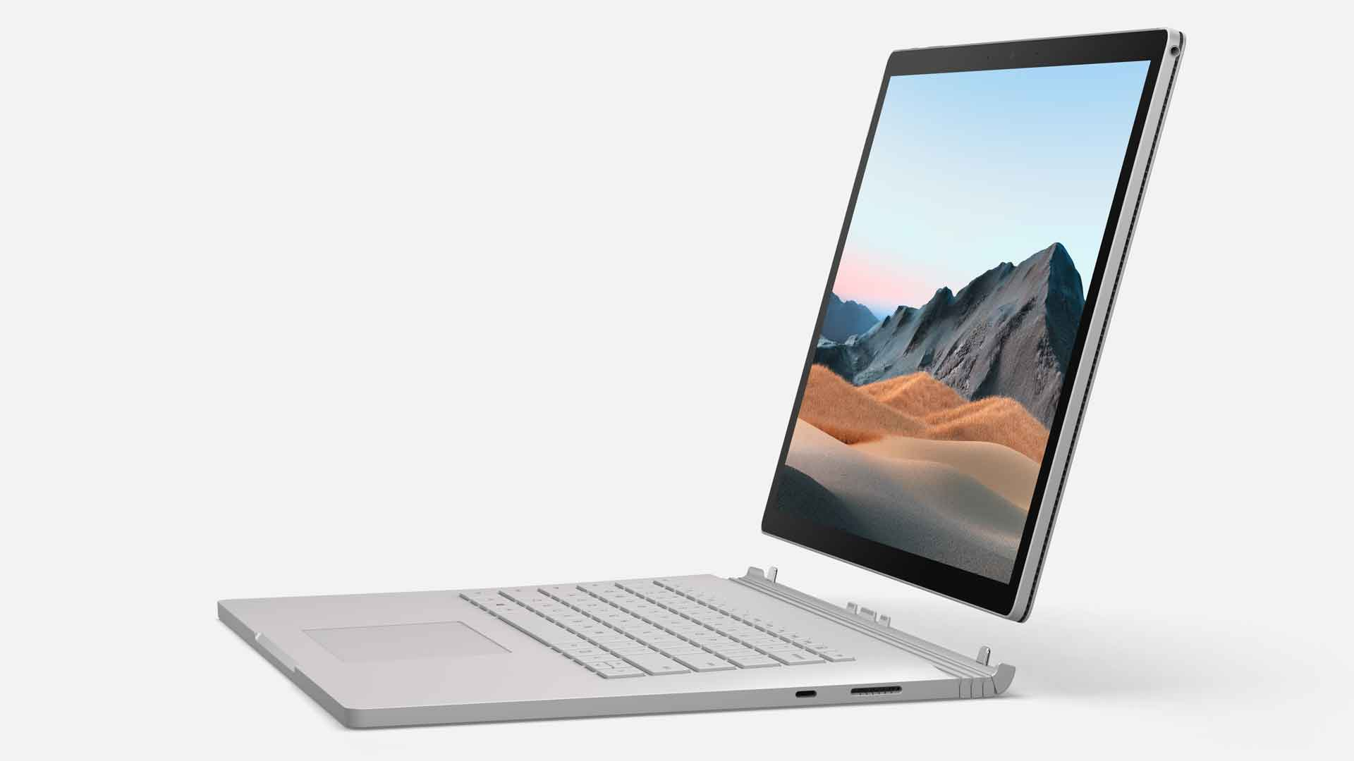 Surface Book 3 back to school