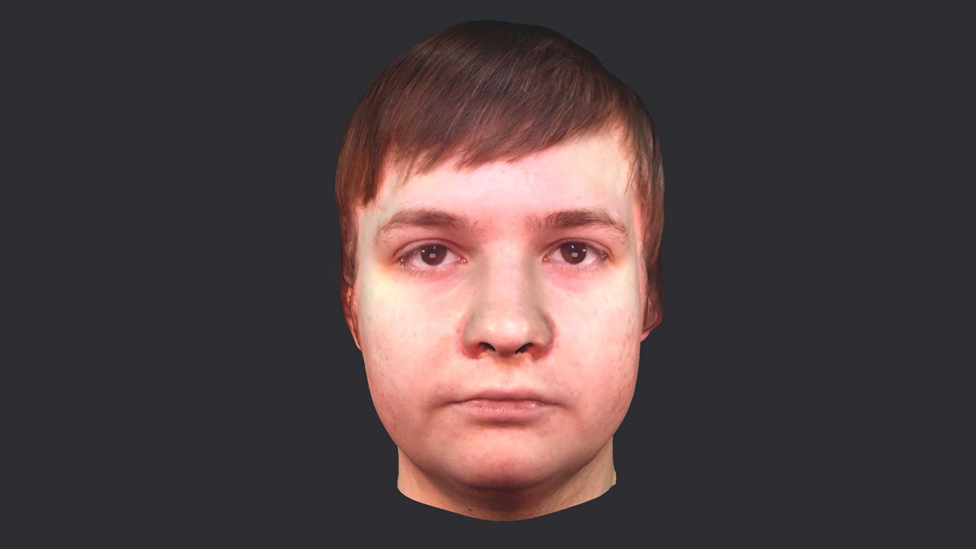Bellus3D Arc Face Scan CES