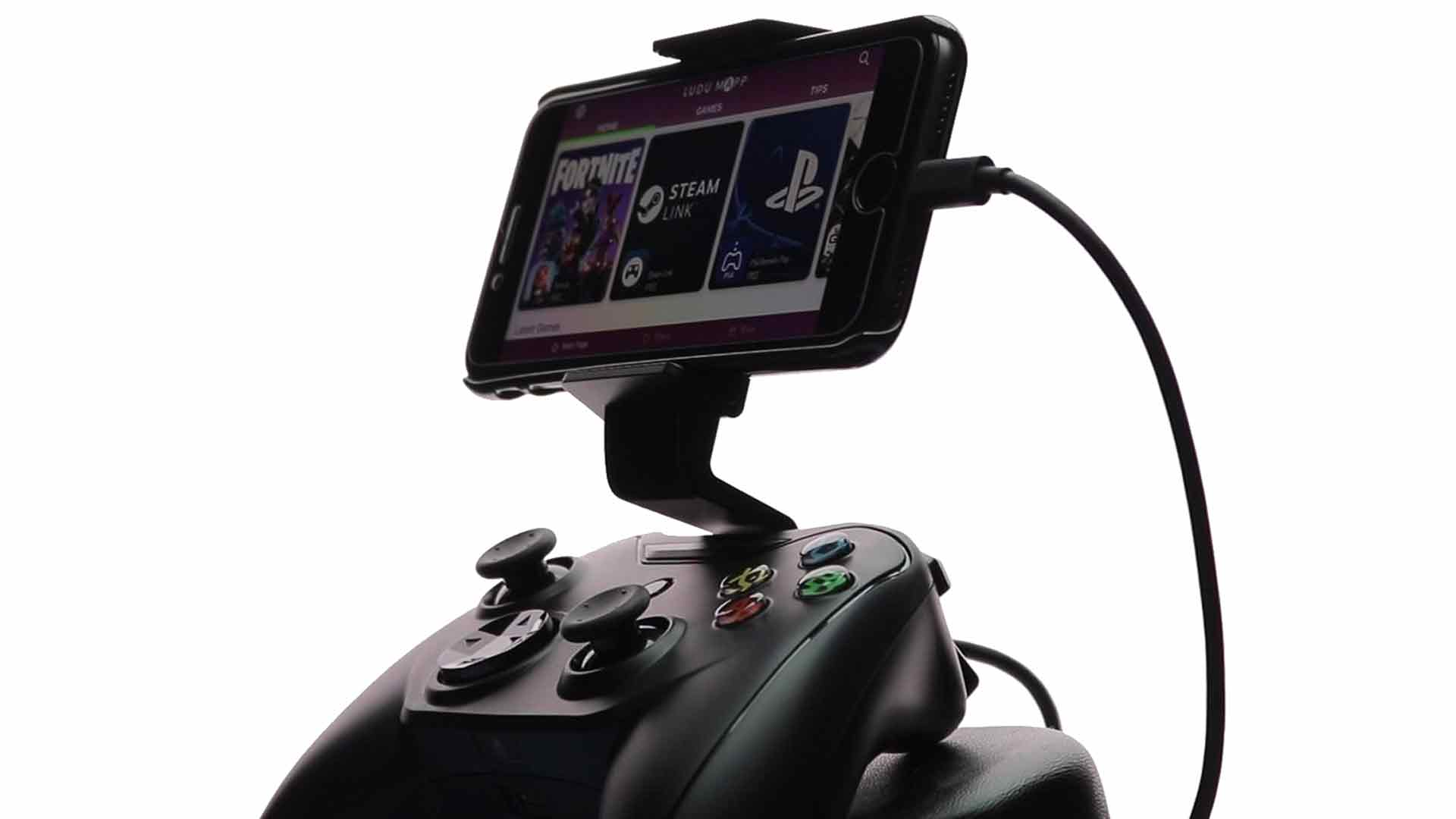 Rotor Riot Controller Review
