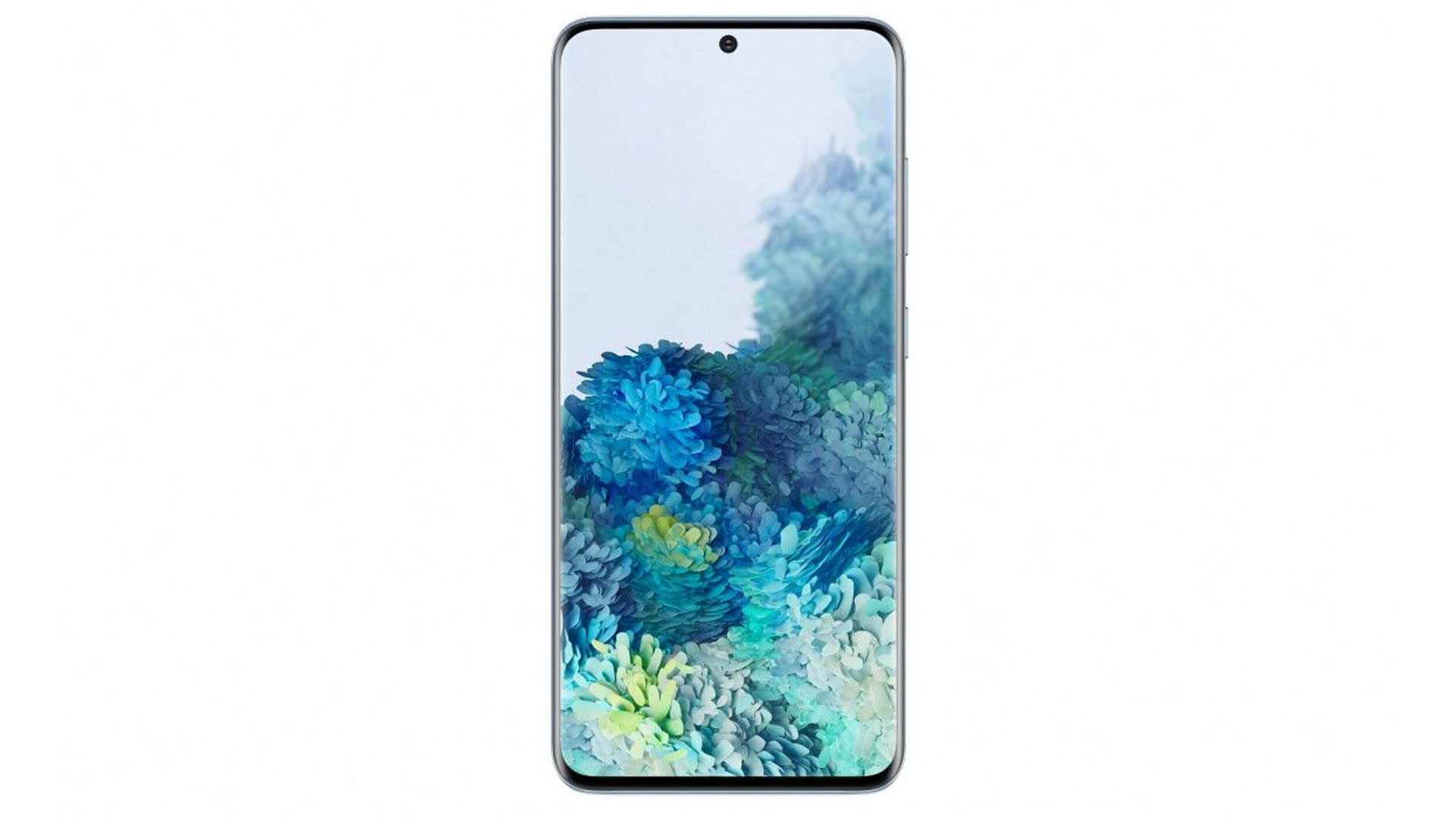 Samsung Galaxy S20 Canada