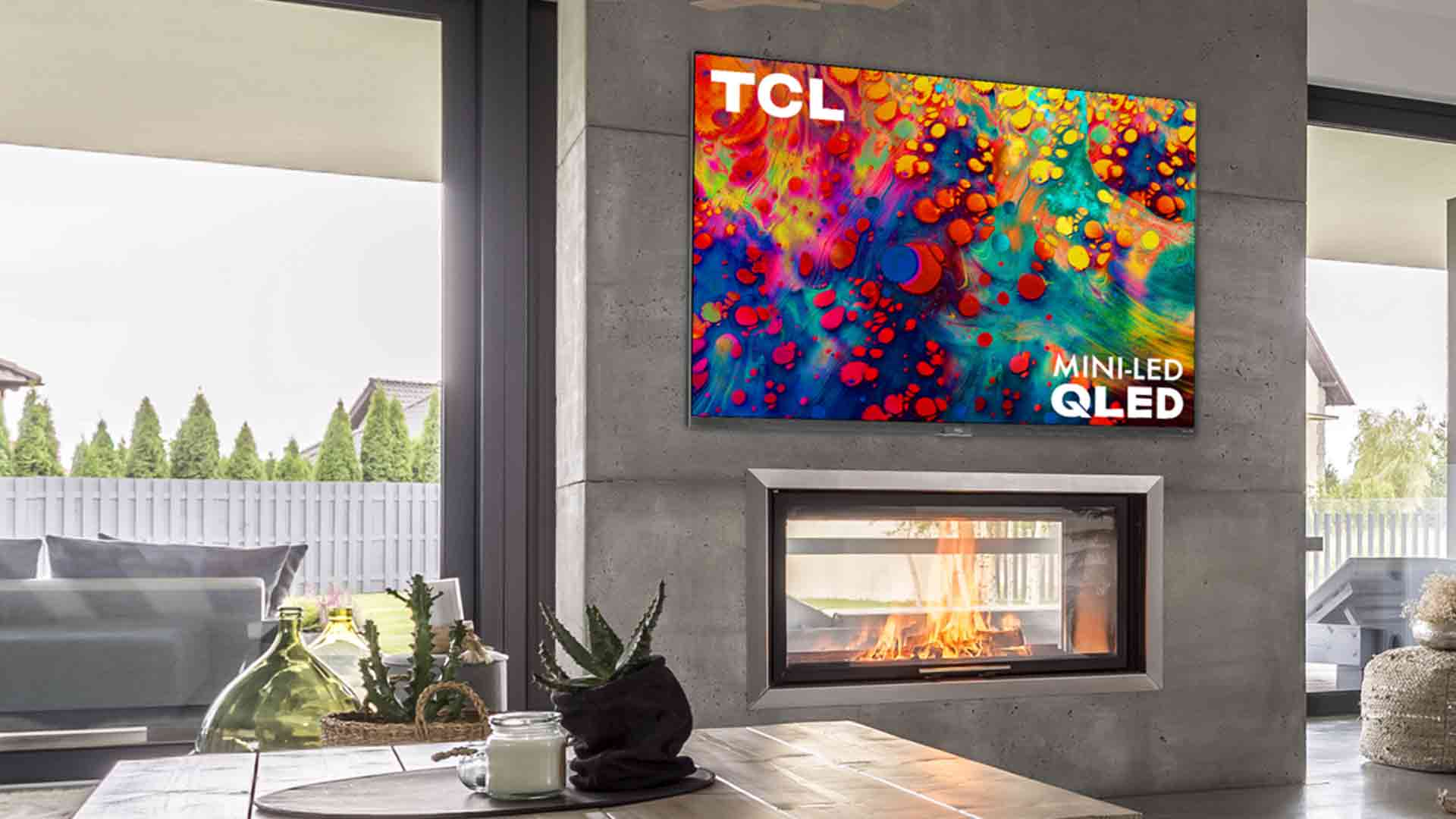 TCL 6 Series Canada 2020