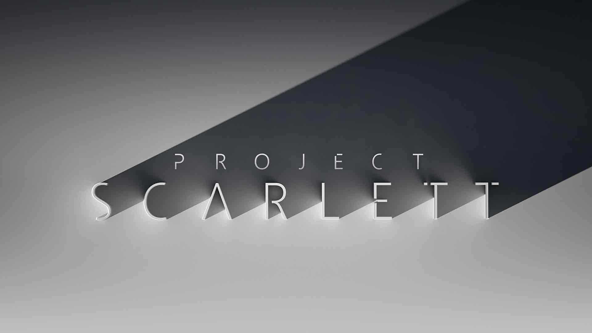 Xbox Scarlett 8k res