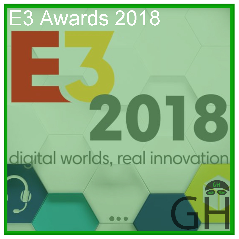 E3 Award Best Xbox Forza Horizon 4